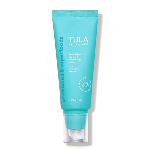 TULA Skincare Face Filter Blurring Moisturizing Primer - Supersize (2 fl. oz.)