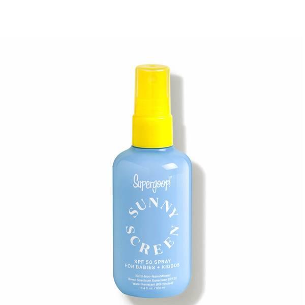 Supergoop!® Sunnyscreen SPF 50 Spray 3.4 fl. oz.