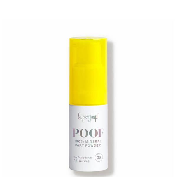 Supergoop!® Poof 100 Mineral Part Powder SPF 35 0.71 oz.