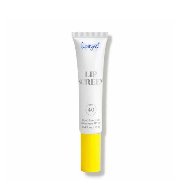 Supergoop!® Lipscreen SPF 40 0.34 fl. oz.