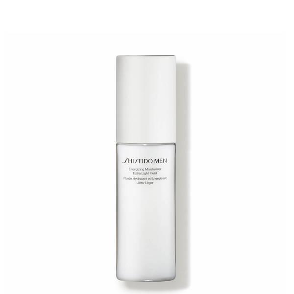 Shiseido Energizing Moisturizer Extra Light Fluid (100 ml.)