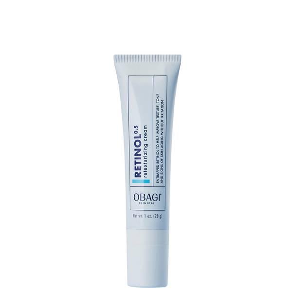 Obagi Clinical Retinol 0.5 Retexturizing Cream 1 fl. oz