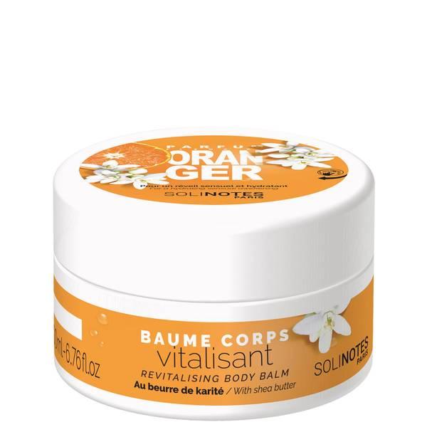 Solinotes Body Balm - Orange Blossom 6.7 oz