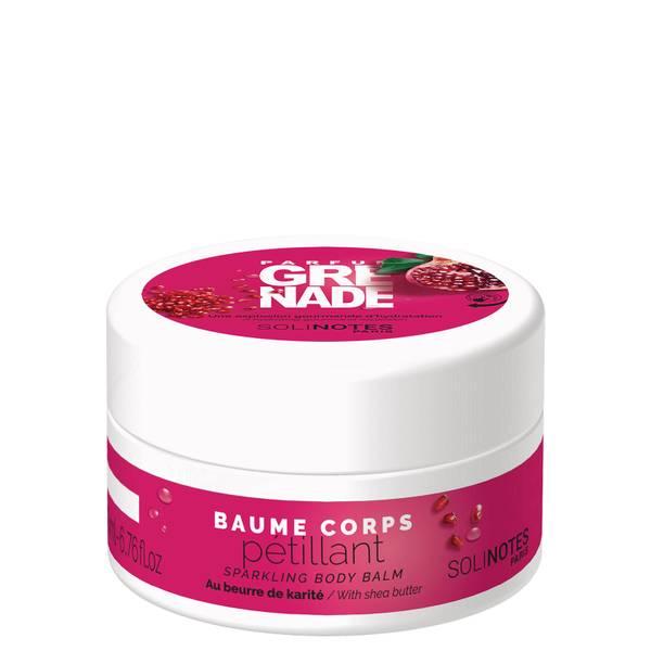 Solinotes Body Balm - Pomegranate 6.7 oz