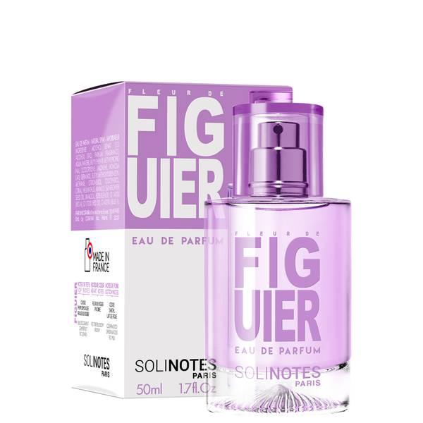Solinotes Eau de Parfum - Fig Tree 1.7 oz