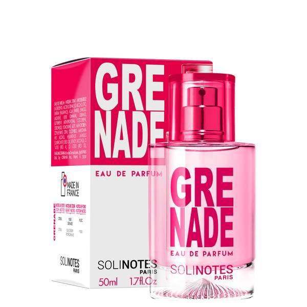 Solinotes Eau de Parfum - Pomegranate 1.7 oz