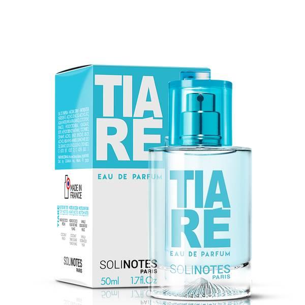 Solinotes Eau de Parfum - Tiare 1.7 oz