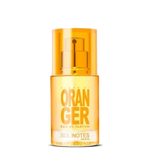 Solinotes Eau de Parfum Mini - Orange Blossom 0.5 oz