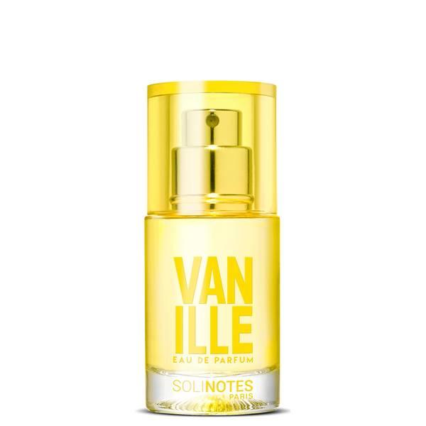 Solinotes Eau de Parfum Mini - Vanilla 0.5 oz