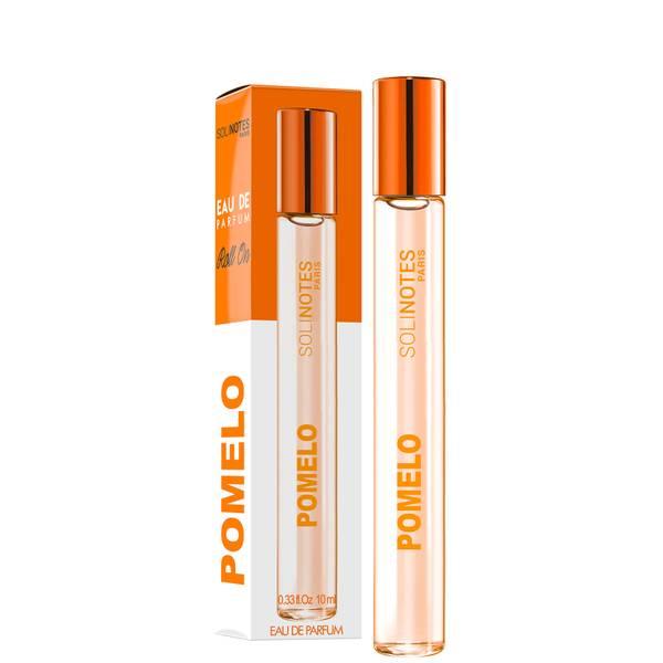 Solinotes Eau de Parfum Roll-On - Grapefruit 0.33 oz