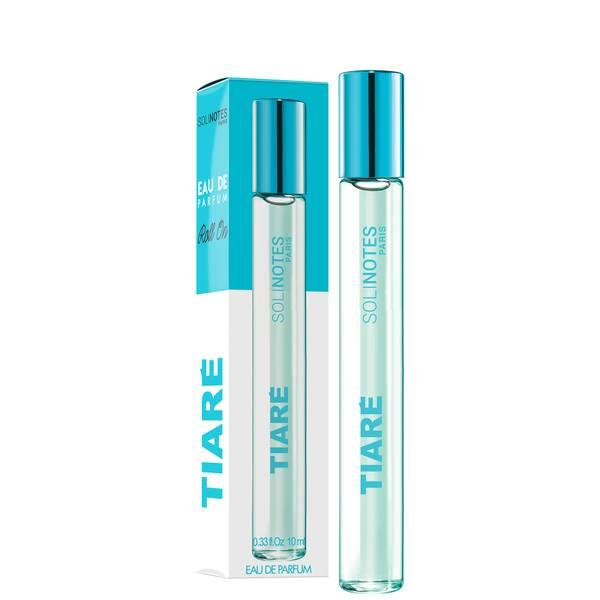 Solinotes Eau de Parfum Roll-On - Tiare 0.33 oz
