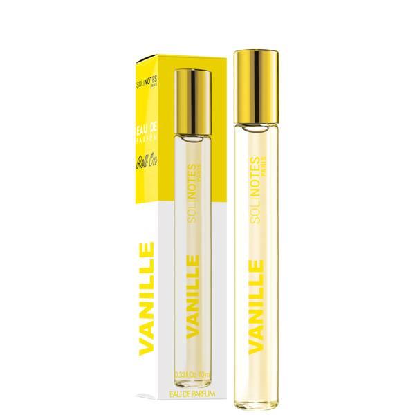 Solinotes Eau de Parfum Roll-On - Vanilla 0.33 oz