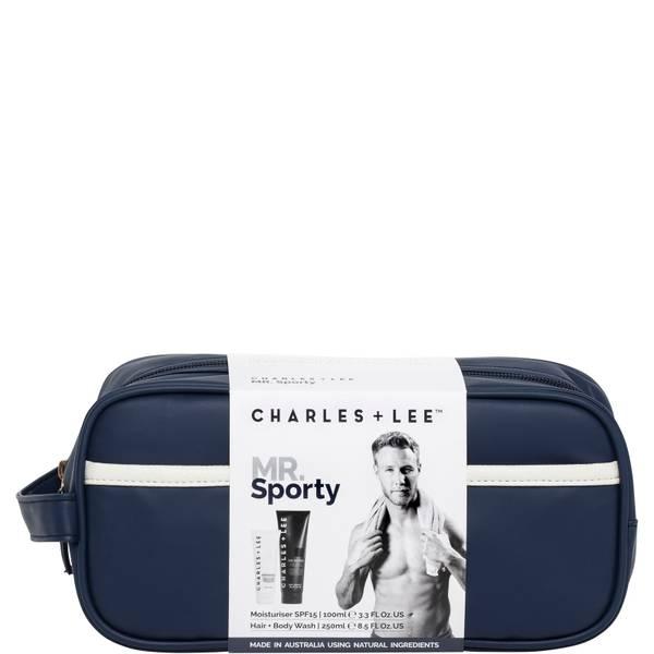 Charles + Lee Mr Sporty (Worth $36.90)