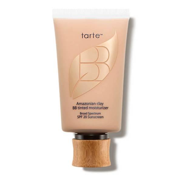 Tarte Cosmetics Amazonian Clay BB Tinted Moisturizer SPF 20 1.7 fl. oz. - Light-Medium