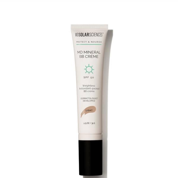 MDSolarSciences MD Creme Mineral Beauty Balm SPF 50 UVA-UVB (1.23 oz.)