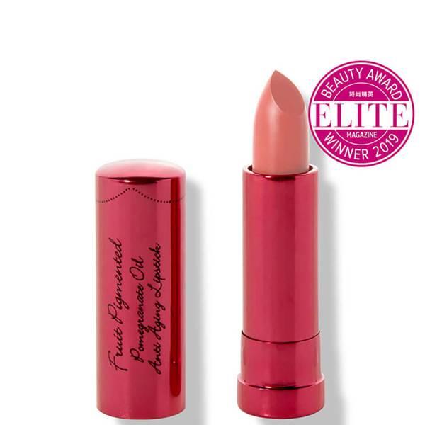 100 Pure Fruit Pigmented Pomegranate Oil Anti-Aging Lipstick (0.15 oz.)
