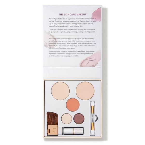 jane iredale Pure Simple Makeup Kit (1 kit)