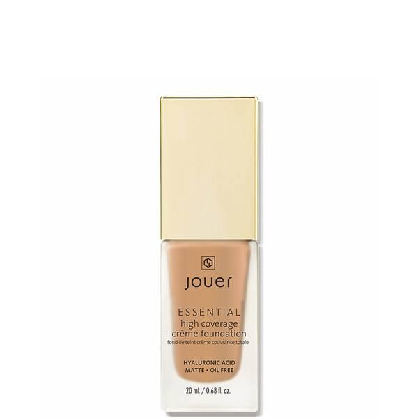 Jouer Cosmetics Essential High Coverage Creme Foundation (0.68 fl. oz.)
