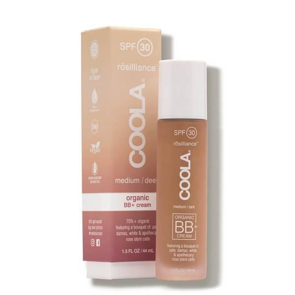 COOLA Mineral Face SPF 30 Rsilliance Tinted Organic BB Cream (1.5 fl. oz.)