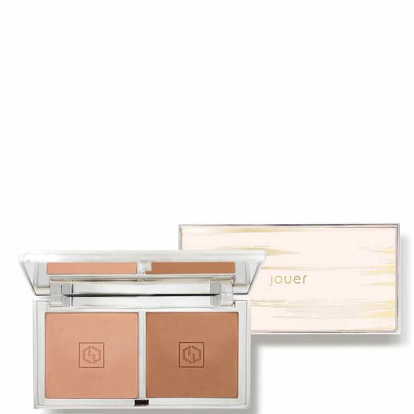Jouer Cosmetics Sunswept Bronzer Duo Palette (1 piece)