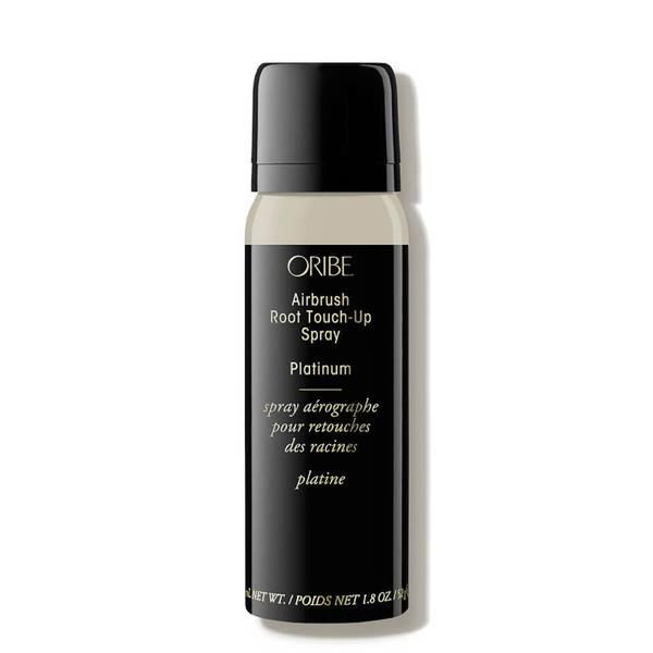 Oribe Airbrush Root Touch-Up Spray 1.8 oz. - Platinum