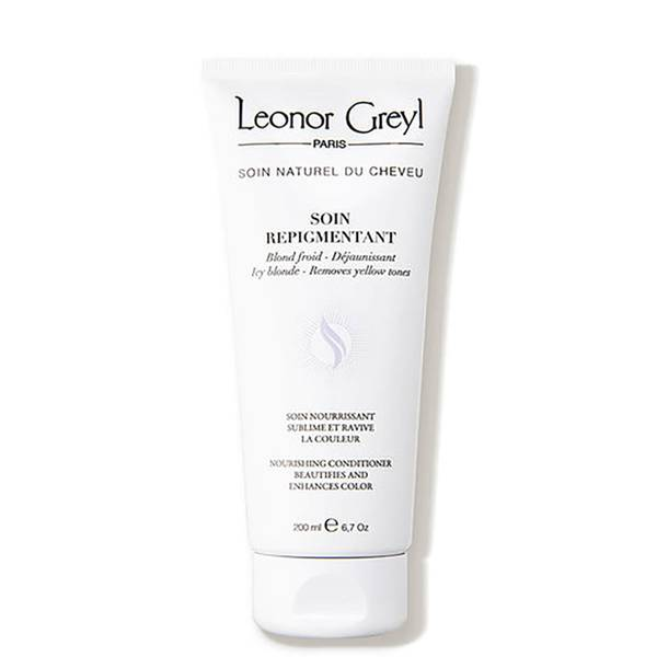 Leonor Greyl Soin Repigmentant Color-Enhancing and Nourishing Conditioner (6.7 oz.)