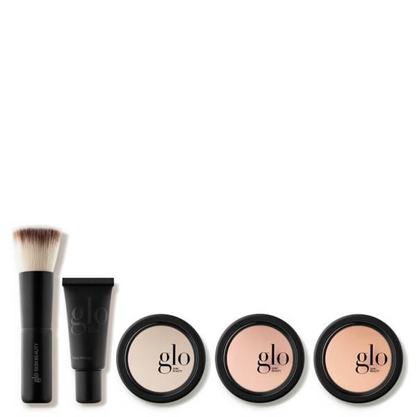 Glo Skin Beauty Meet Your Match Foundation Kit (5 piece)