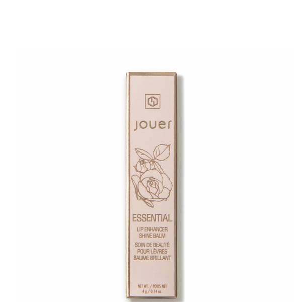 Jouer Cosmetics Essential Lip Enhancer Shine Balm (0.14 oz.)