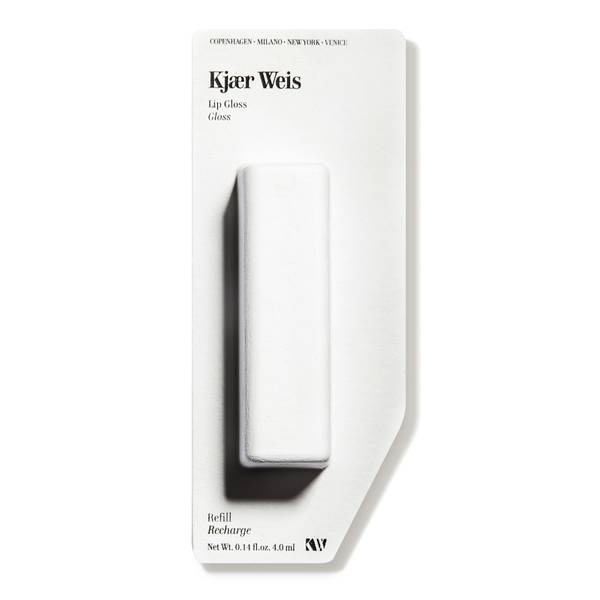 Kjaer Weis Lip Gloss Refill (0.14 fl. oz.)