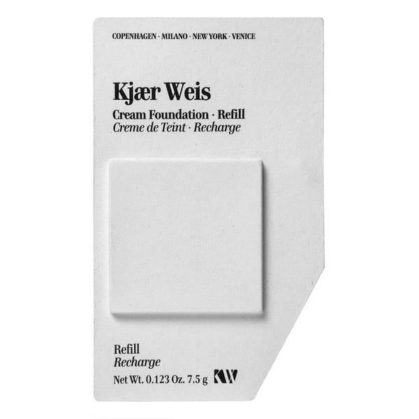 Kjaer Weis Cream Foundation Refill (0.28 fl. oz.)
