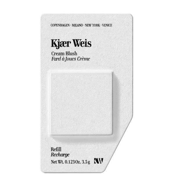 Kjaer Weis Cream Blush Refill (0.45 oz.)