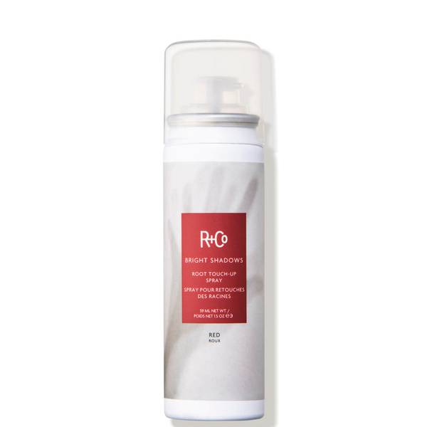 R+Co BRIGHT SHADOWS Root Touch-Up Spray (1.5 oz.)