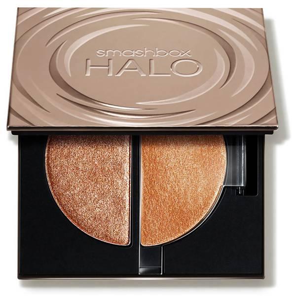 Smashbox Halo Glow Highlighter Duo (0.17 oz.)