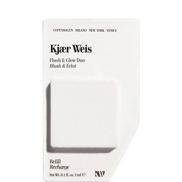 Kjaer Weis Flush Glow Duo Refill (0.12 oz.)