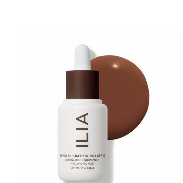 ILIA Super Serum Skin Tint SPF 40 (1 fl. oz.)