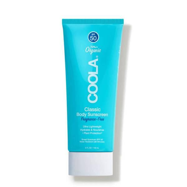 COOLA Classic Body Organic Sunscreen Lotion SPF 50 (5 fl. oz.)