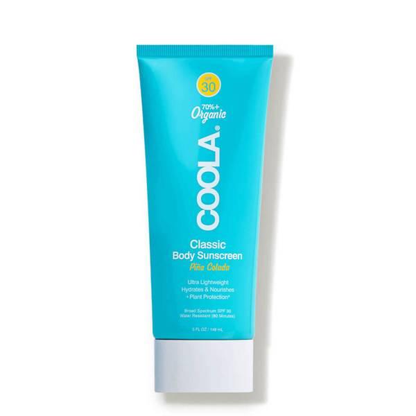 COOLA Classic Body Organic Sunscreen Lotion SPF 30 (5 fl. oz.)