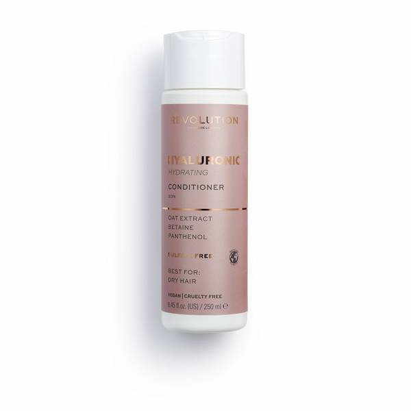 Condicionador Hialurónico Revolution Hair Conditioner