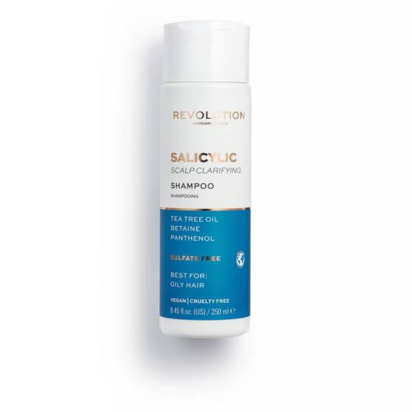 Revolution Hair Salicylic Shampoo