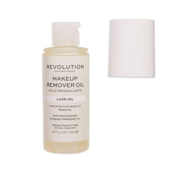 Revolution Skincare Make Up Remover Oil