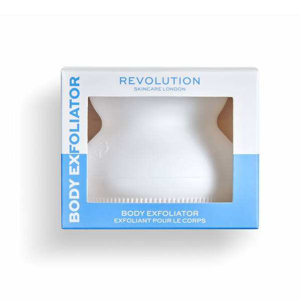 Revolution Skincare Body Exfoliator