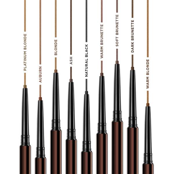Hourglass Arch Brow Micro Sculpting Pencil 0.04g (Various Shades)