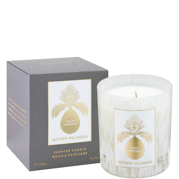 Matthew Williamson Palm Springs Candle 200g