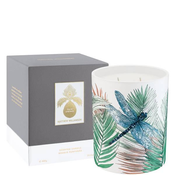 Matthew Williamson Palm Springs Luxury Candle 600g