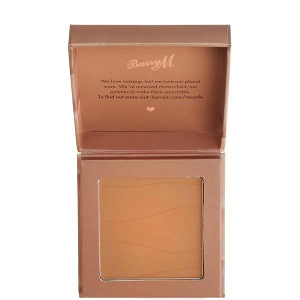 Barry M Cosmetics Heatwave Bronzer 7g (Various Shades)