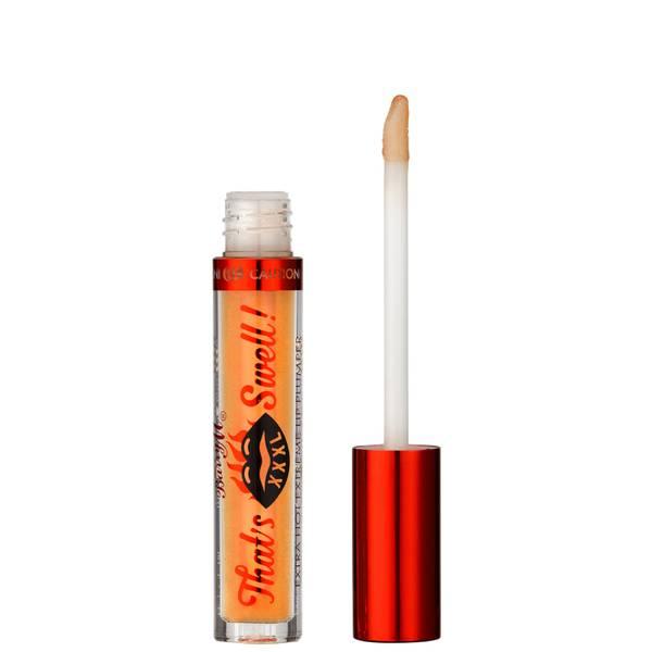 Barry M Cosmetics XXXL Plumping Chilli Lip Gloss 2.5ml