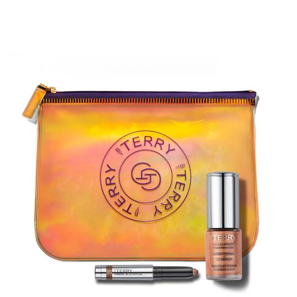 By Terry My Mini Essentials Set(37.00ポンド相当