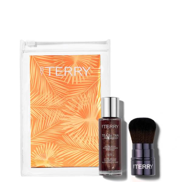 By Terry Summer Glow Body Duo Mini