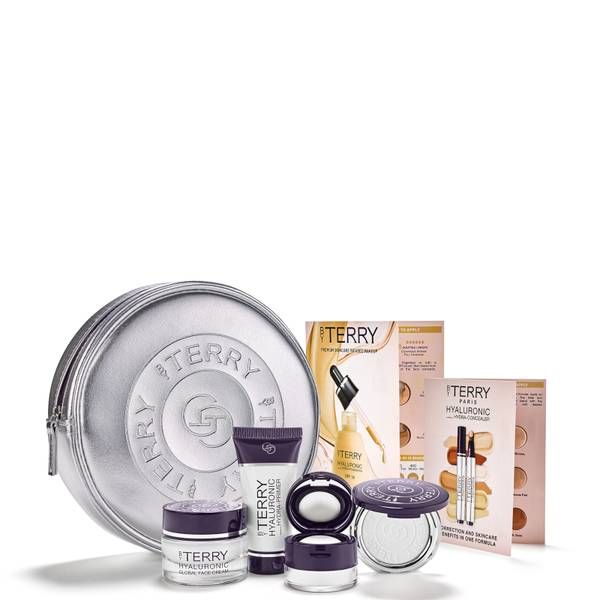 By Terry My Hyaluronic Routine Set (v hodnotě £69.00) - LOOKFANTASTIC Exclusive