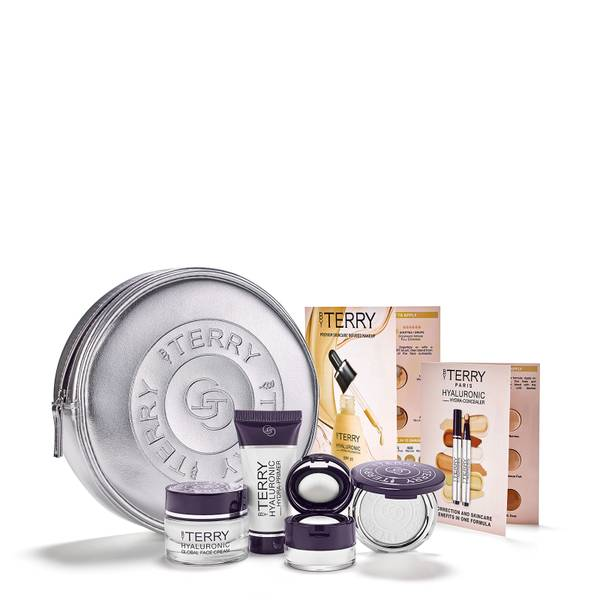 By Terry My Hyaluronic Routine Set (Worth £69.00)